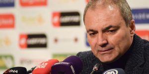 """Erkan Sözeri: """"Maçı daha önce koparabilirdik"""""""