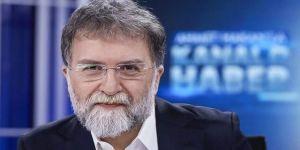 Hürriyet'in Genel Yayın Yönetmeni Ahmet Hakan oldu