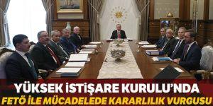 İletişim Başkanı Altun'dan Yüksek İstişare Kurulu Toplantısı'na ilişkin açıklama