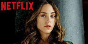 Netflix'e yeni bir türk dizisi daha!
