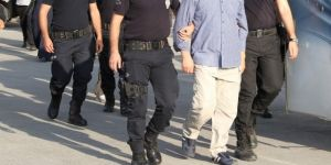 HDP'li 3 ilçe belediye başkanı gözaltına alındı