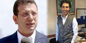 İmamoğlu'nu şoke eden istifa! Yönetimde çatlaklar başladı