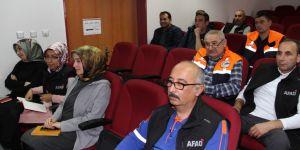 AFAD yerli ve milli hamle PARDUS'u hayata geçiriyor