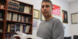 """Eğilmez, """"YPG, Hristiyanlara da zulmediyor"""""""