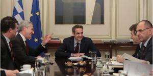 Yunanistan'dan NATO zirvesinde skandal Türkiye talebi