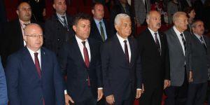 Muğla'da 4'üncü Tarım Sempozyumu düzenlendi