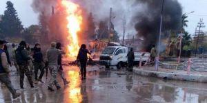 Resulayn'da hain saldırı: Ölü ve yaralılar var