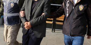 HDP'li iki belediye başkanı tutuklandı Giriş:09 Aralık 2019 21:11