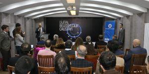 Aziziye'de Dijital Belediyecilik Çalıştayı