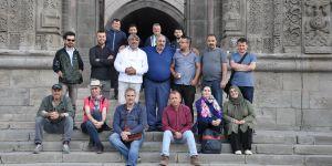 'Umudun Toprağı' TRT'ye ödül getirdi