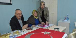 Palandöken Belediyesi 2. dönem kurs kayıtları başladı