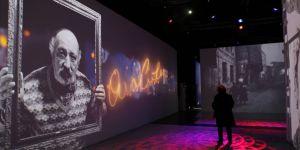 'Ara Güler Dijital Fotoğraf Sergisi' sanatseverlerden yoğun ilgi gördü