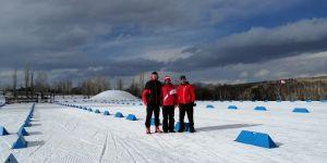 Kayaklı Koşu Fıs Yarışması Erzurum'da başlıyor