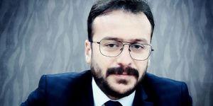 Gazeteci Akdağ, basın müşaviri oldu