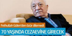 Hacı Boğatekin, 70 yaşında cezaevine girecek