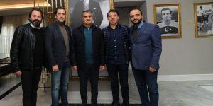 """Şenol Güneş: """"Hayalim dünya şampiyonluğu ama Türkiye hazır değil!"""""""