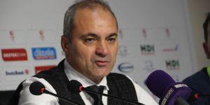 Erzurumspor Teknik Direktörü Erkan Sözeri: Erzurum'a Beşiktaş'ı izlettireceğiz.