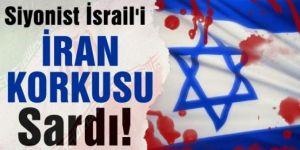 İsrail'i İran korkusu sardı!