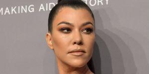 Kourtney Kardashian'ın 'Ermeni Baklavası' paylaşımı tepki çekti
