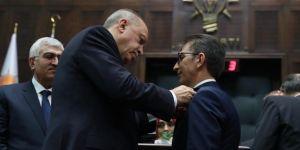 AK Parti'ye geçen Erzurum Olur Belediye Başkanı Sıddık Demircan kimdir?