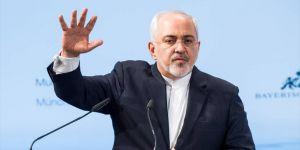 İran Dışişleri Bakanı'ndan Süleymani açıklaması