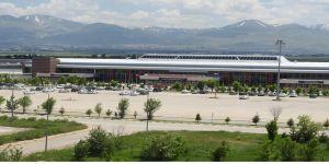 Erzurum havalimanı 2019 verileri açıklandı