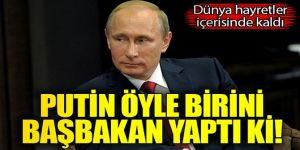 """Kerim Has: Putin, 2024 yılı sonrası Rusya'sını hazırlıyor"""""""