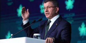 Davutoğlu, Demirtaş'la yaptığı telefon görüşmesini 5 yıl sonra ilk kez açıkladı