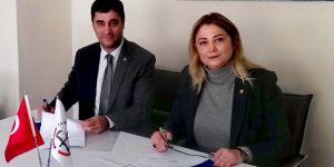 """""""Okul-Sektör İşbirliği Protokolü""""nü imzaladı"""