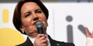 Meral Akşener'den erken seçim açıklaması