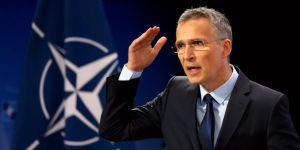 NATO Genel Sekreteri Stoltenberg: Türkiye olmadan IŞİD'e karşı elde ettiğimiz başarıyı sağlayamazdık