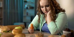 Obezitenin kalıcı çözümü hayat tarzınızın değişmesiyle olur