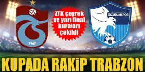 Dadaş'ın rakibi Trabzon