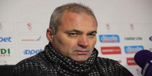 Erzurumspor - Balıkesirspor maçının ardından