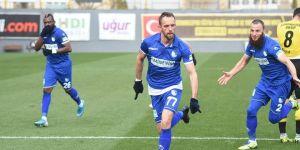 Erzurumspor'un gizli golcüsü: Jasmin Scuk