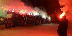 Erzurumspor 52. yaşında