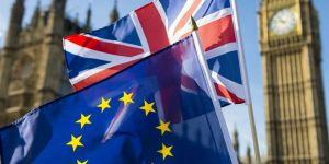 Avrupa Parlamentosu'ndan Brexit kararı