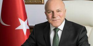 Başkan Sekmen'den dadaşlara teşekkür mesajı