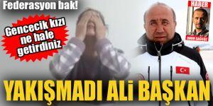 Yakışmadı Ali Başkan