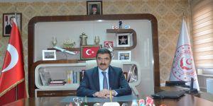 Erzurum'da 59 bin 264 anneye doğum yardımı yapıldı