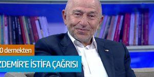 Fenerbahçe Dernekleri, TFF Başkanı Özdemir'i istifaya davet etti