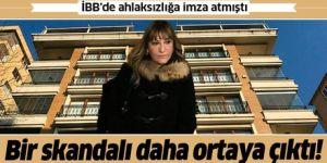 İBB'den istifa eden Yeşim Meltem Şişli'nin tartıştığı kapıcıyı kovdurduğu iddia edildi