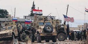ABD askerleri halka ateş açtı
