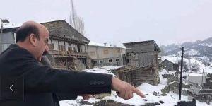 Kırkpınar, Yaylaçayır Köyünü ziyaret etti