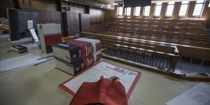 Karlov suikastına ilişkin davada 8 sanık hakkında ağırlaştırılmış müebbet istemi