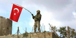 ABD'den Türkiye açıklaması: Sınırlarını Esad güçleri ve Rusya'ya karşı savunma hakkına sahip