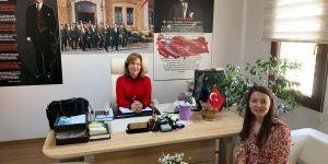 Muğla Büyükşehir, Kadın Muhtarların Kadınlar Gününü kutladı