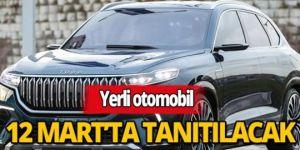 'Türkiye'nin Otomobili', üretiminin yapılacağı Gemlik'te 12 Mart'ta tanıtılacak