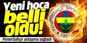 Fenerbahçe Erol Bulut ile anlaşma sağladı iddiası