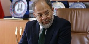 """Eski Sağlık Bakanı Akdağ: """"AK Parti iktidarlarında aşı üretimi için ciddi gayretler oldu"""""""